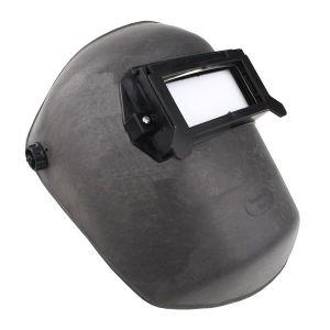 Flip-Up Welding Head Shield